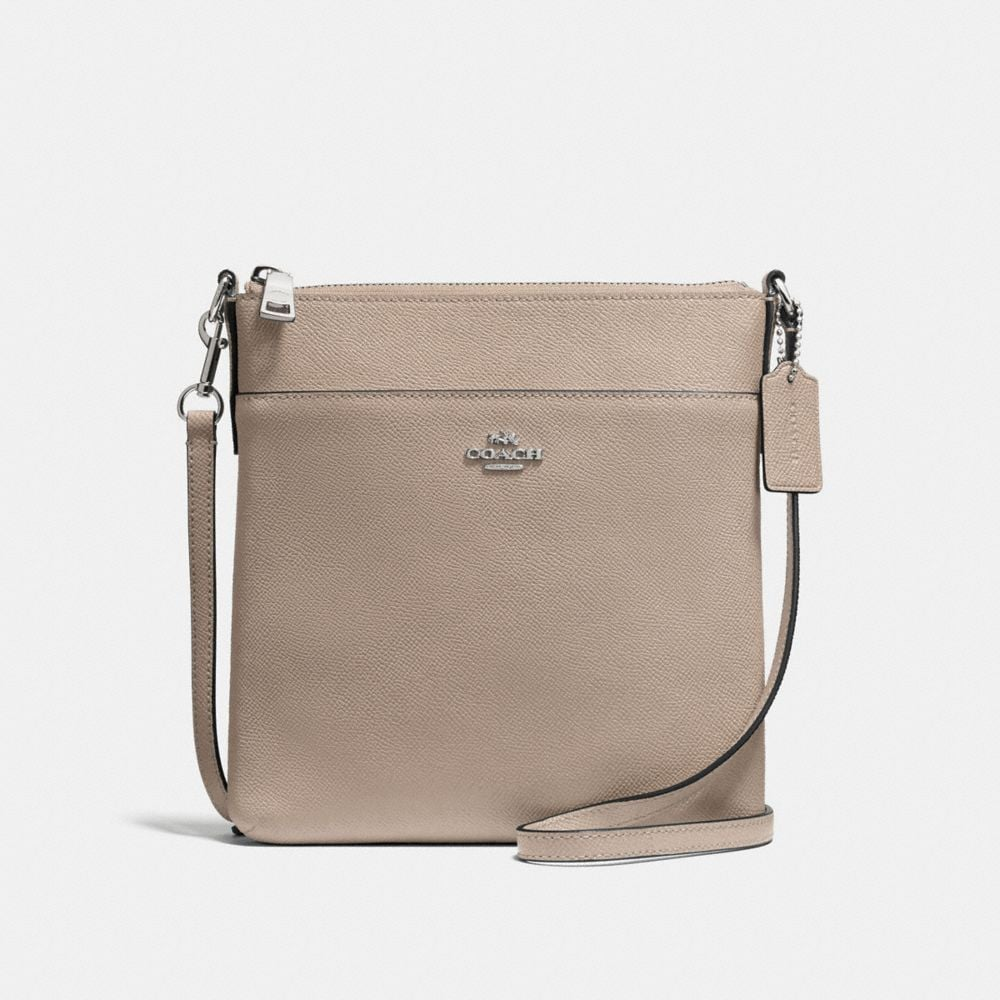 MESSENGER CROSSBODY