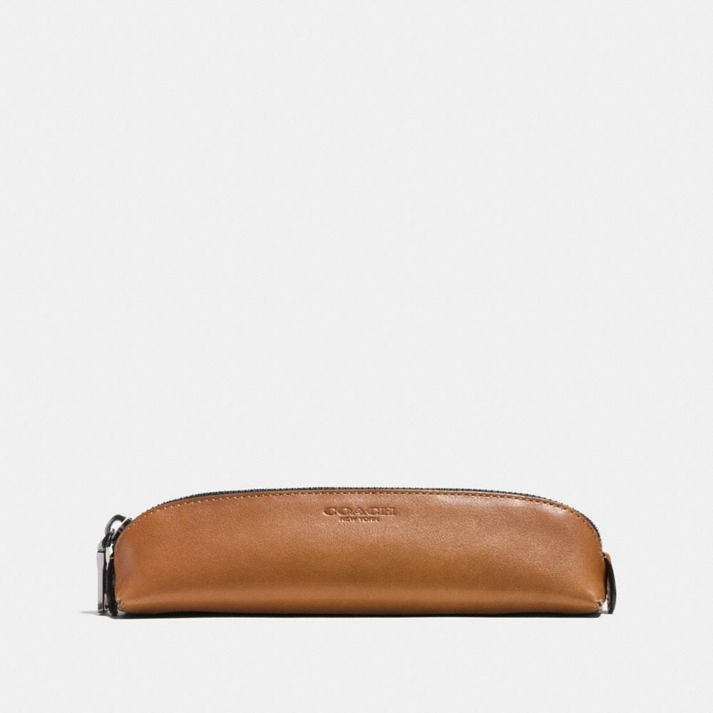 PENCIL CASE IN SPORT CALF LEATHER