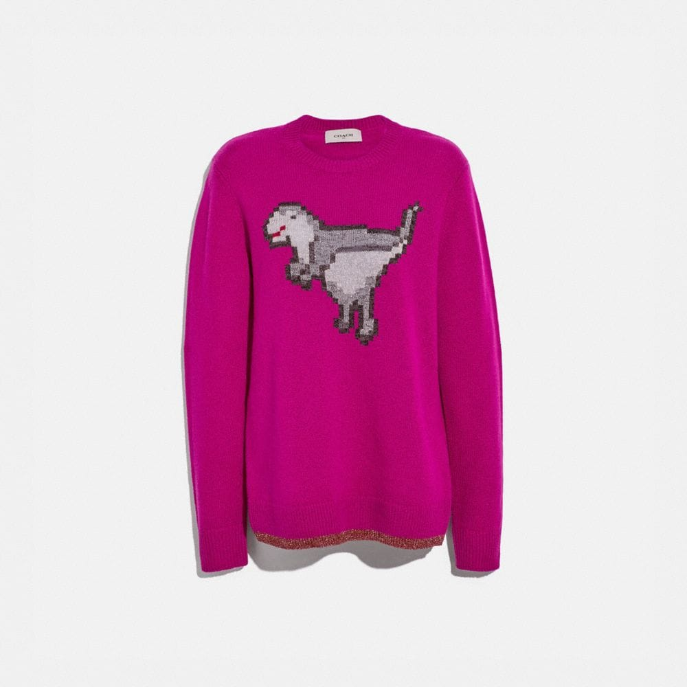 PIXEL REXY PULLOVER