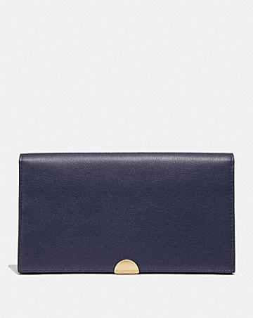 f4425327a4b Women's Leather Wallets | COACH ®