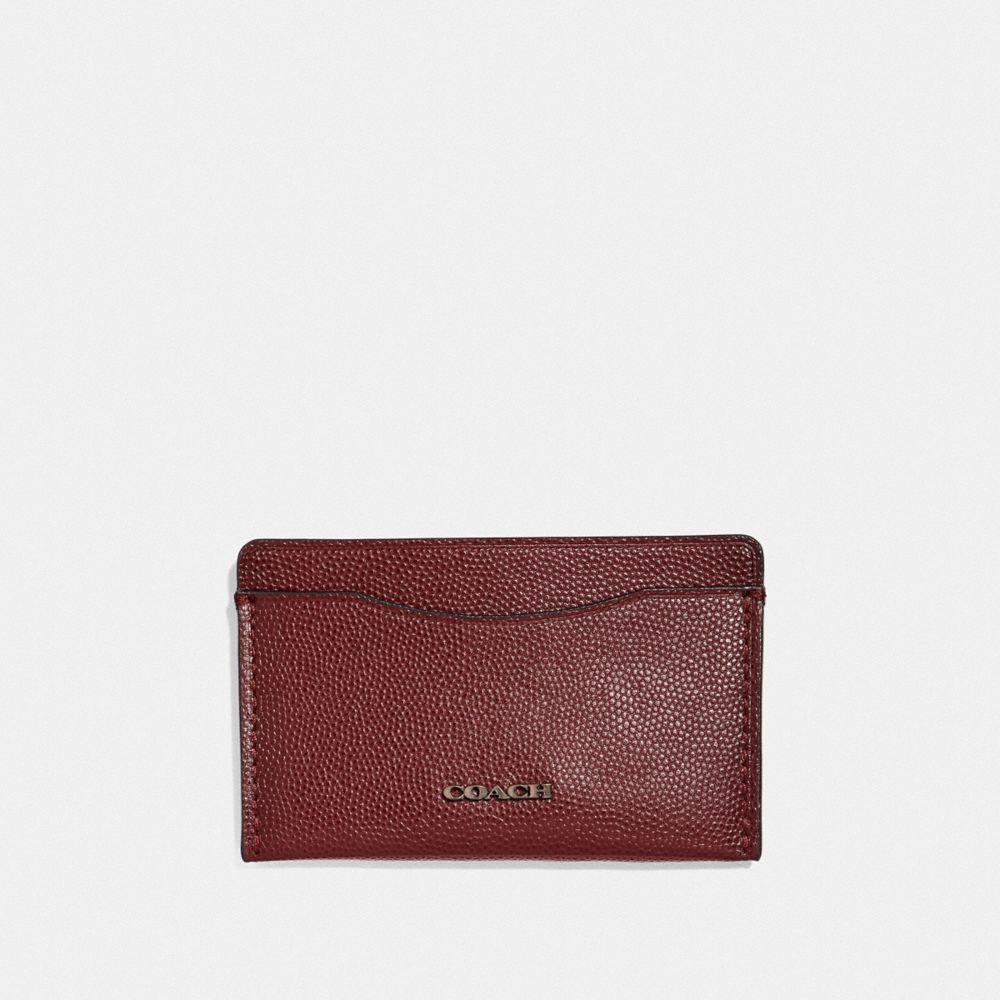 SMALL CARD CASE