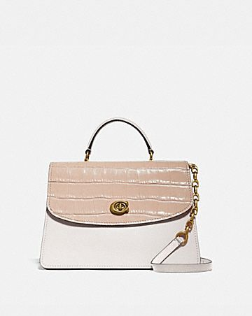 b685a68269 Crossbody Bags & Purses | COACH ®