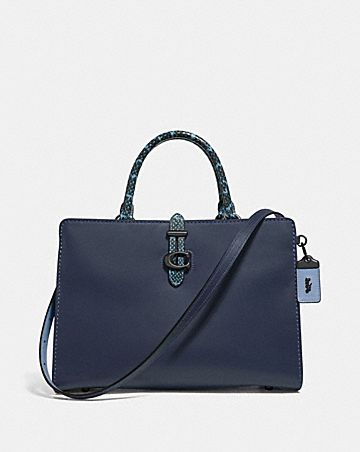 ec7c8e363a SERRA SATCHEL IN COLORBLOCK ...