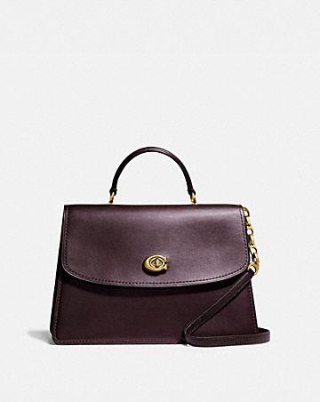 340f7cbcd Women's Bags New Arrivals | COACH ®