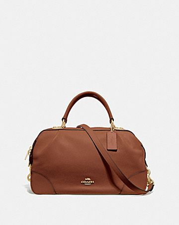cd507b18f1 COACH  Shoulder Bags