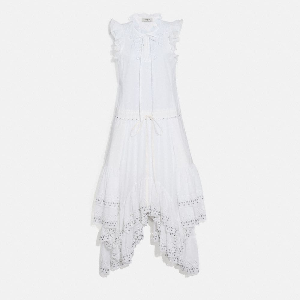 COTTON PRAIRIE DRESS