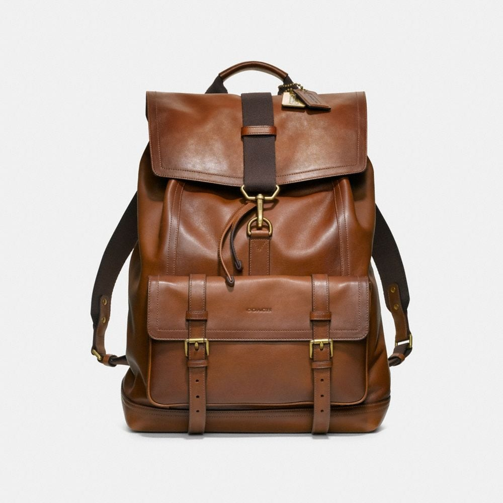 COACH: Men's Backpacks