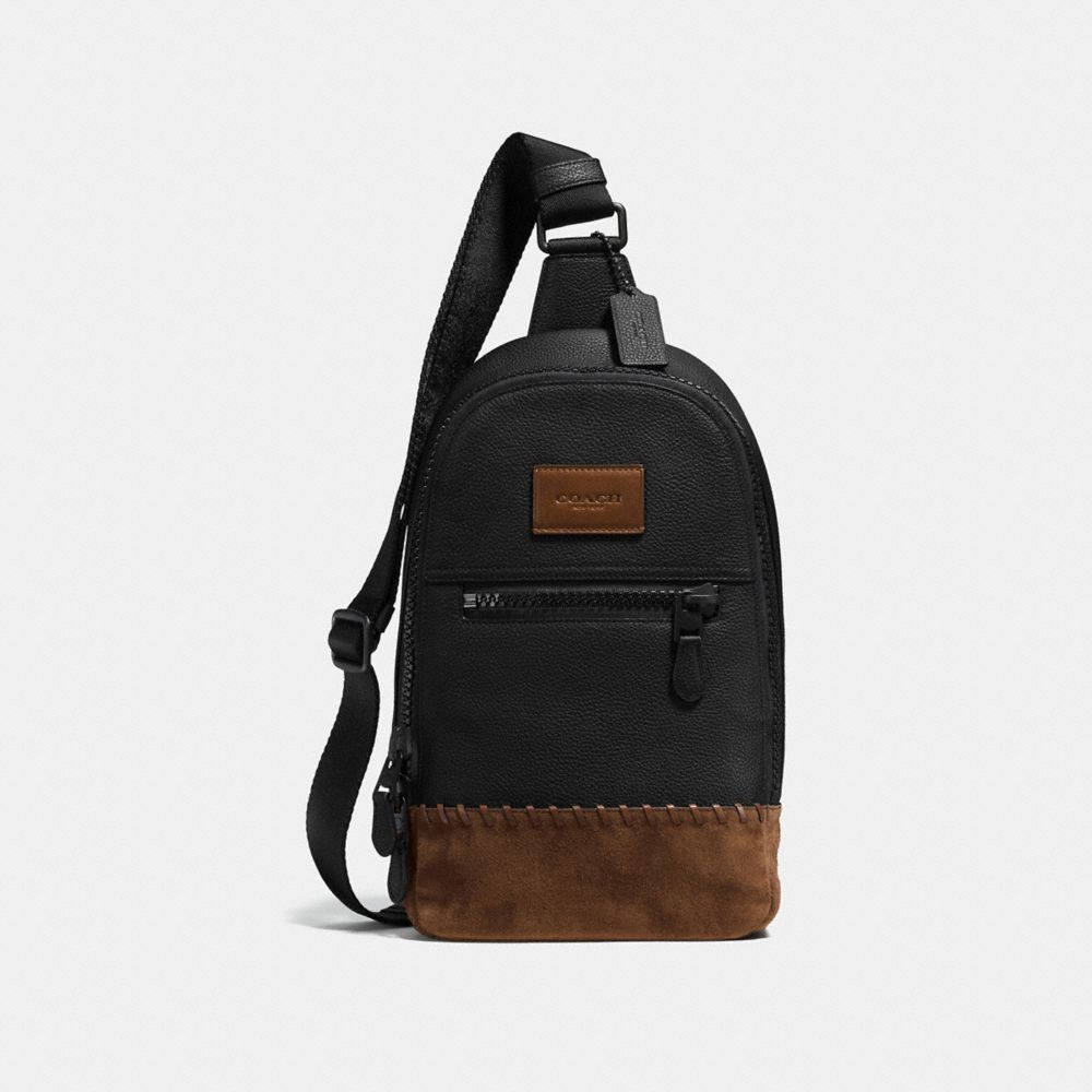 RIP AND REPAIR CAMPUS PACK IN POLISHED PEBBLE LEATHER