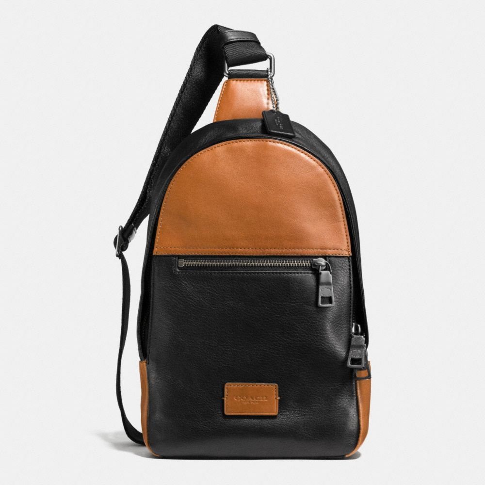 CAMPUS PACK IN SPORT CALF LEATHER