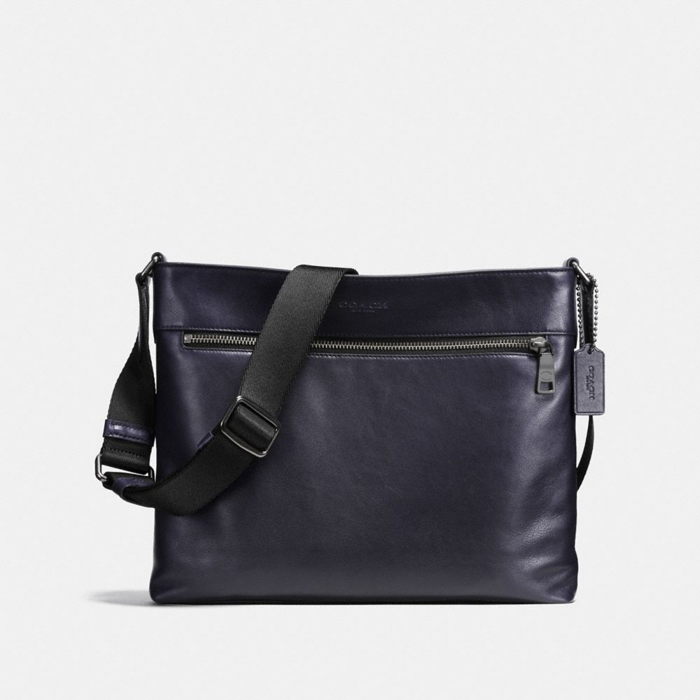 SAM CROSSBODY IN SPORT CALF LEATHER