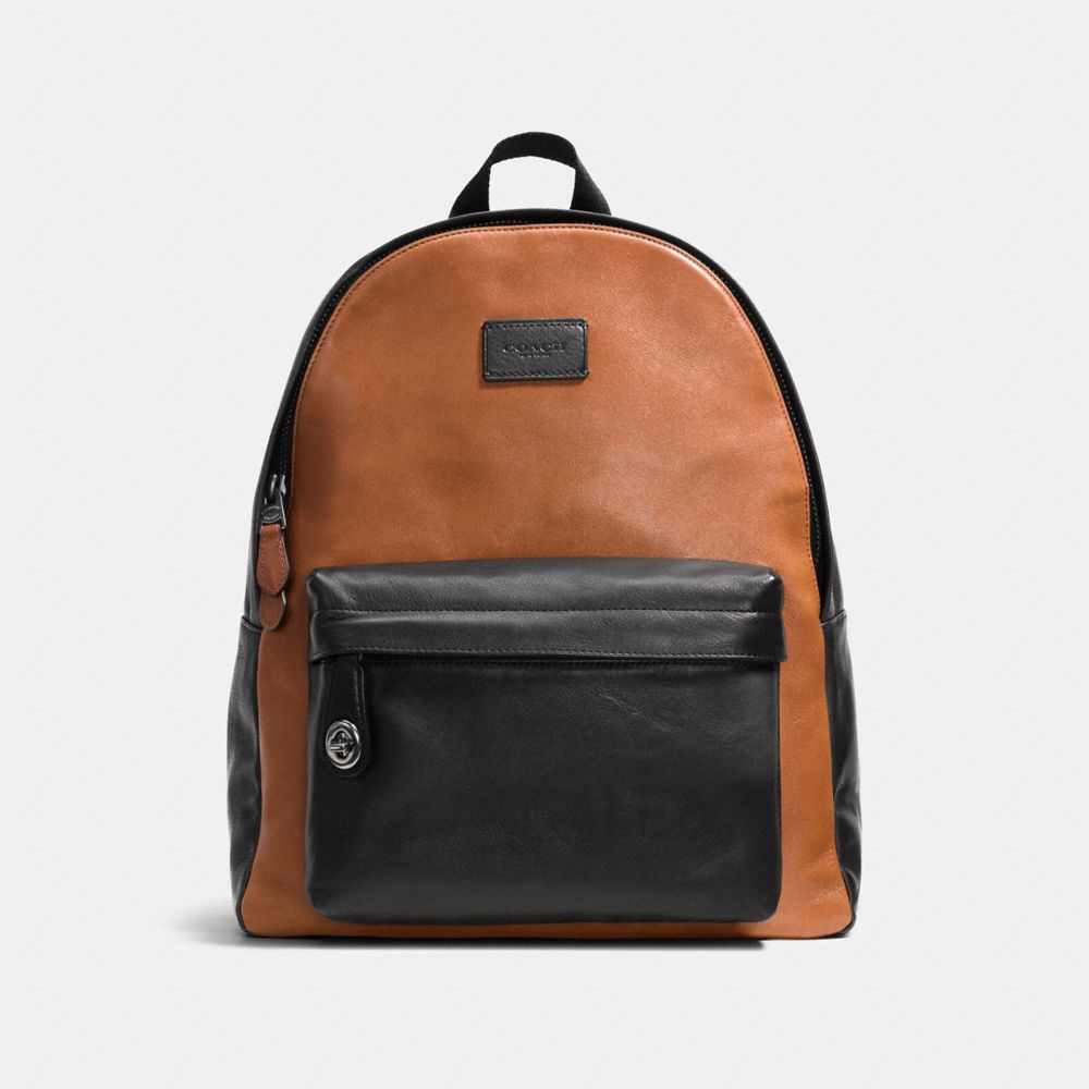 SMALL CAMPUS BACKPACK IN SPORT CALF LEATHER