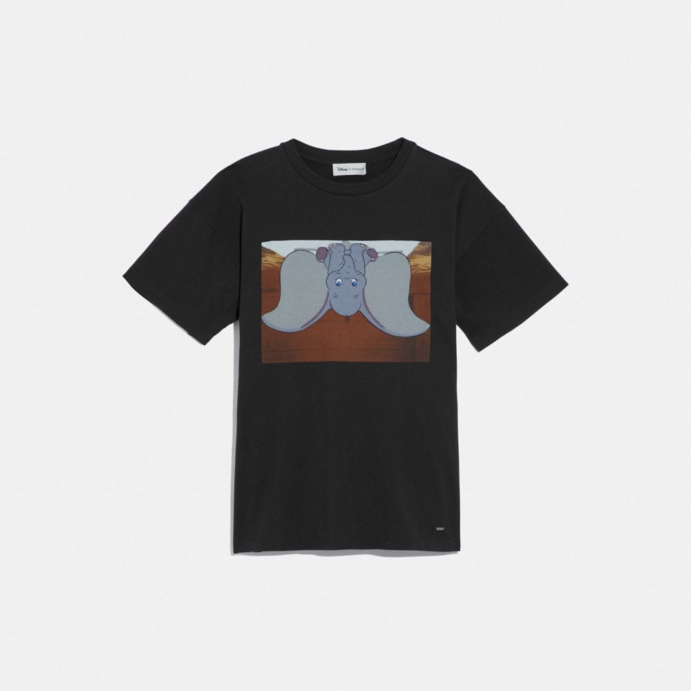 DISNEY X COACH DUMBO OVERSIZED T-SHIRT