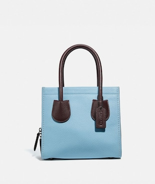 CASHIN CARRY TOTE 22 IN COLOURBLOCK
