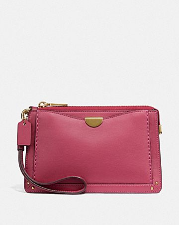 9d43c92636 Women's Clutches | COACH ®