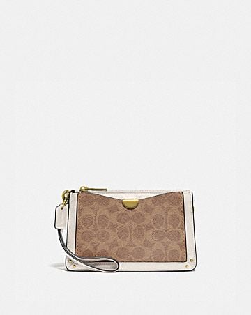 WRISTLET DREAMER EN TOILE EXCLUSIVE