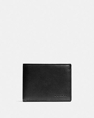 SLIM BILLFOLD ID WALLET