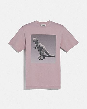 REXY BY SUI JIANGUO SHORT SLEEVE T-SHIRT