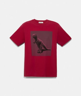 REXY BY SUI JIANGUO T-SHIRT