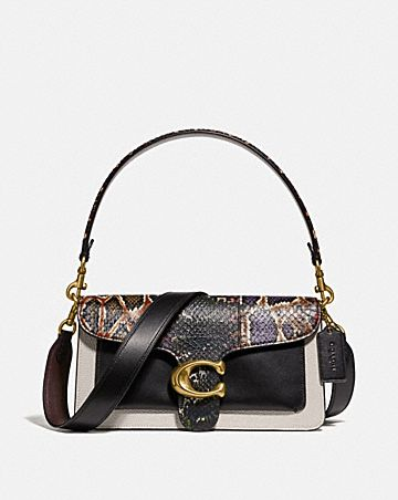 931a0985712d Women's Shoulder Bags | COACH ®
