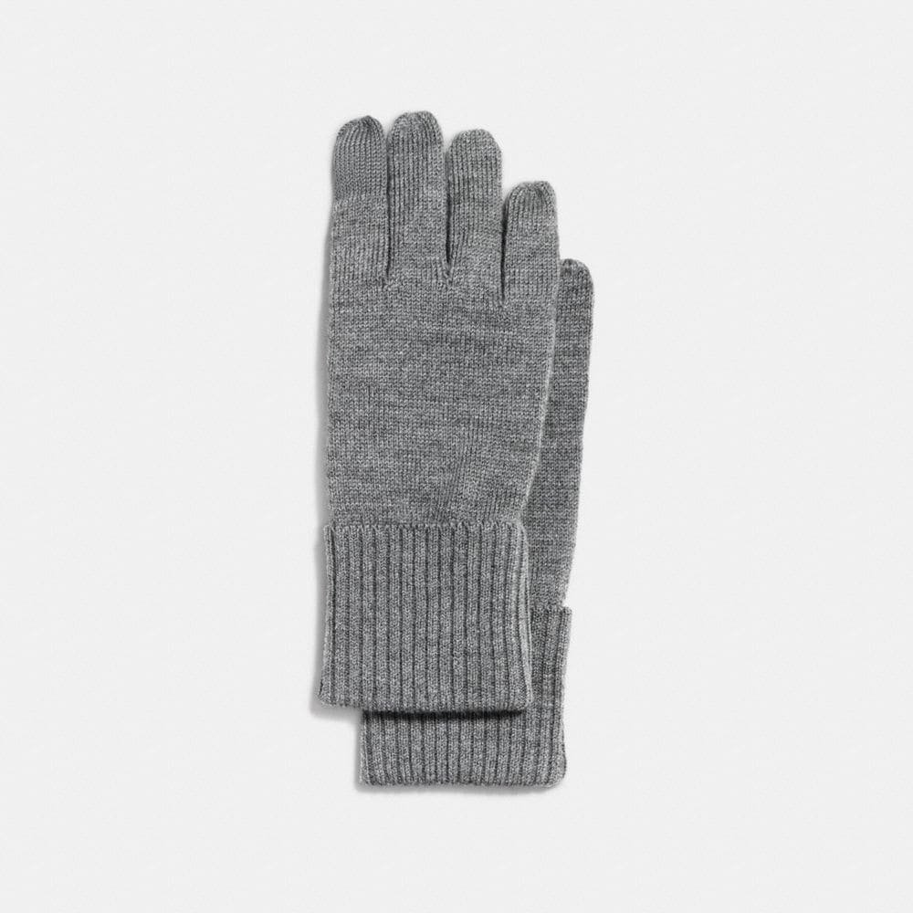 KNIT TECH GLOVE