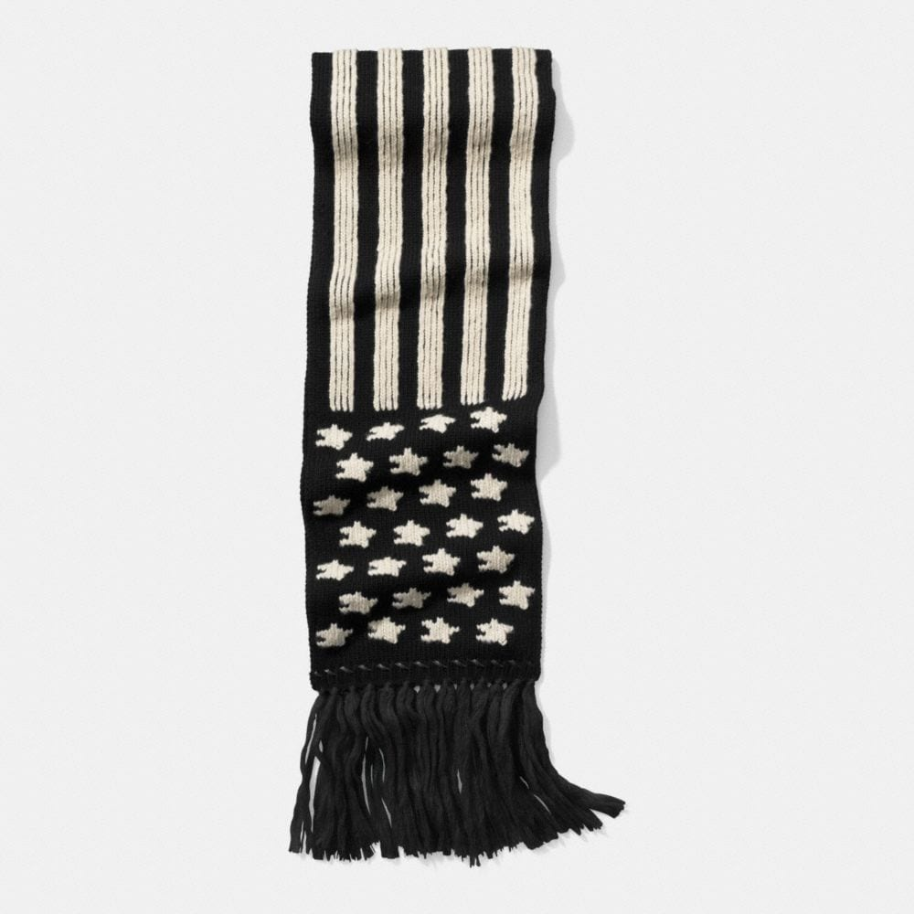RIP AND REPAIR FLAG SCARF