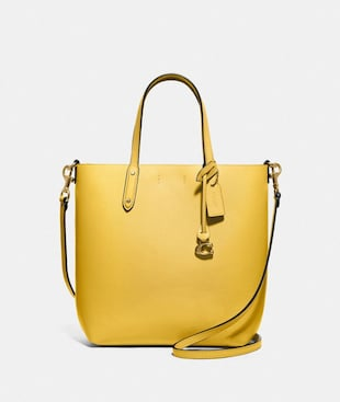 BOLSO TOTE CENTRAL SHOPPER