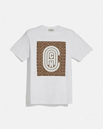 52e27b99 Men's Apparel | COACH ®