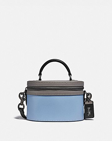 TRAIL BAG IN COLORBLOCK