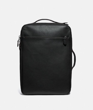 METROPOLITAN SOFT CONVERTIBLE BACKPACK