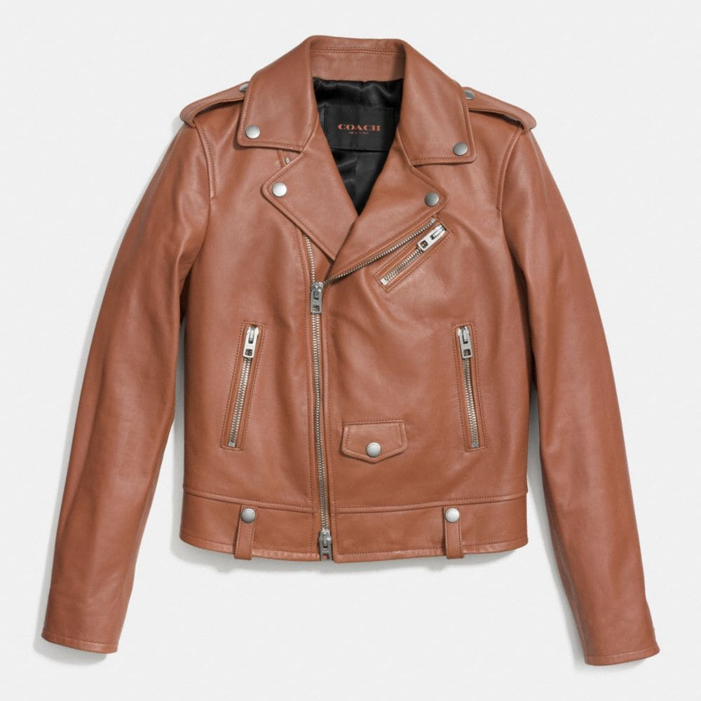 ICON MOTO JACKET