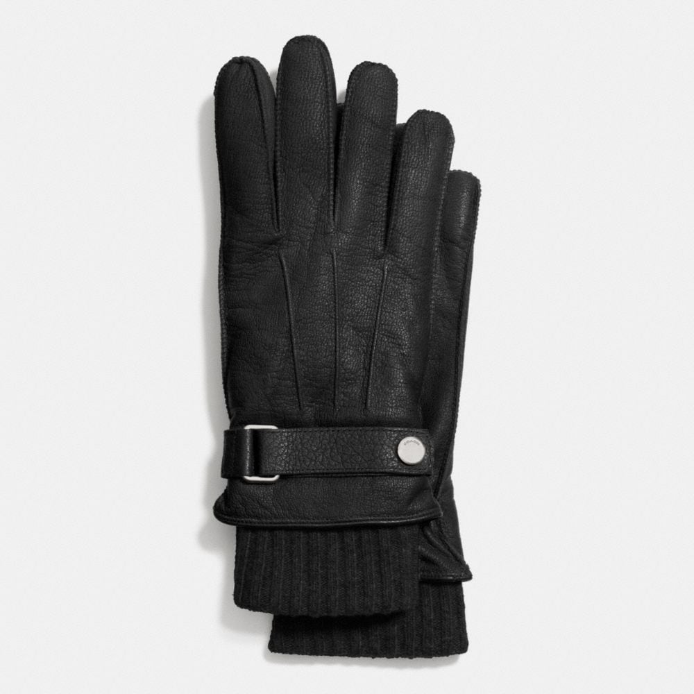 3-IN-1 LEATHER GLOVE