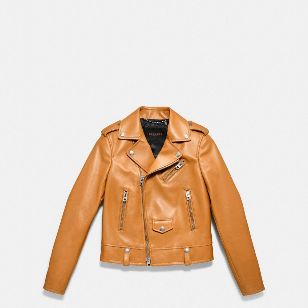 FASHION ICON MOTO JACKET