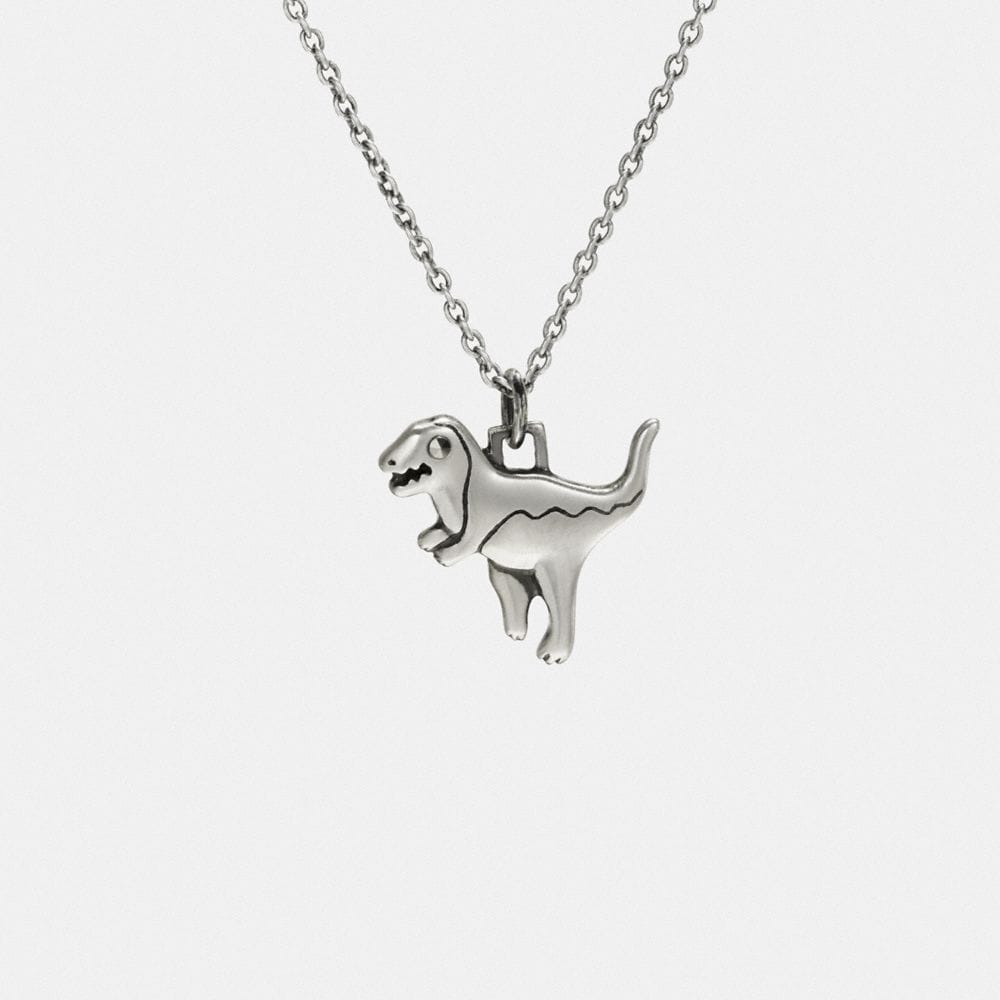 1941 REXY CHARM NECKLACE
