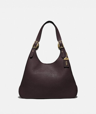 CASS SHOULDER BAG