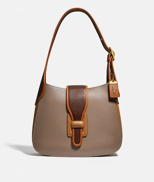 SAC COURIER HOBO EN COLOR BLOCK