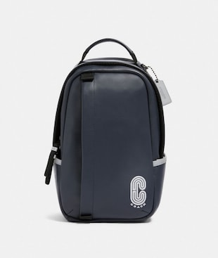 EDGE PACK WITH REFLECTIVE DETAIL
