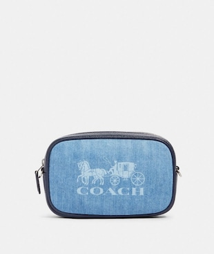 JES CONVERTIBLE BELT BAG