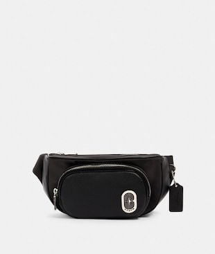 COURT BELT BAG