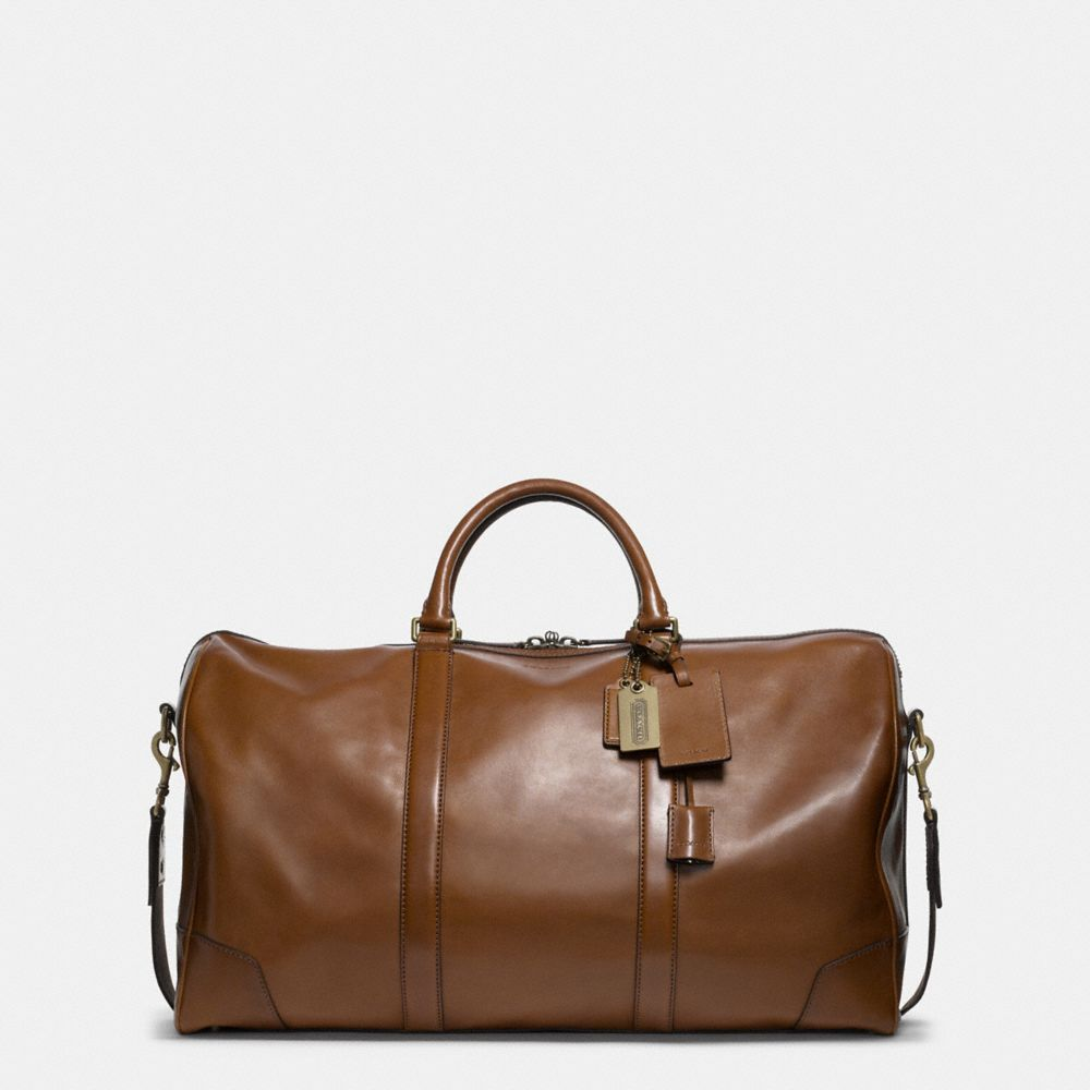 Original So There We Have It Our First Peek At The Brand New And Upcoming Coach Borough Bag Which They Hope Will Take The World By Storm Although I Expect To See Mostly Working Women Toting It As A Very Workfriendly Tote And A Sampler Of What