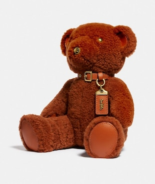 BEAR COLLECTIBLE