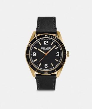 PRESTON WATCH, 44MM