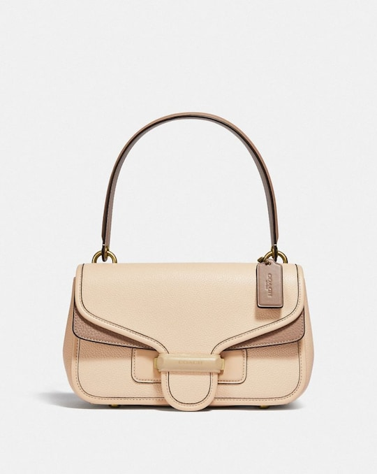 SAC ÉPAULE CODY COLOR BLOCK