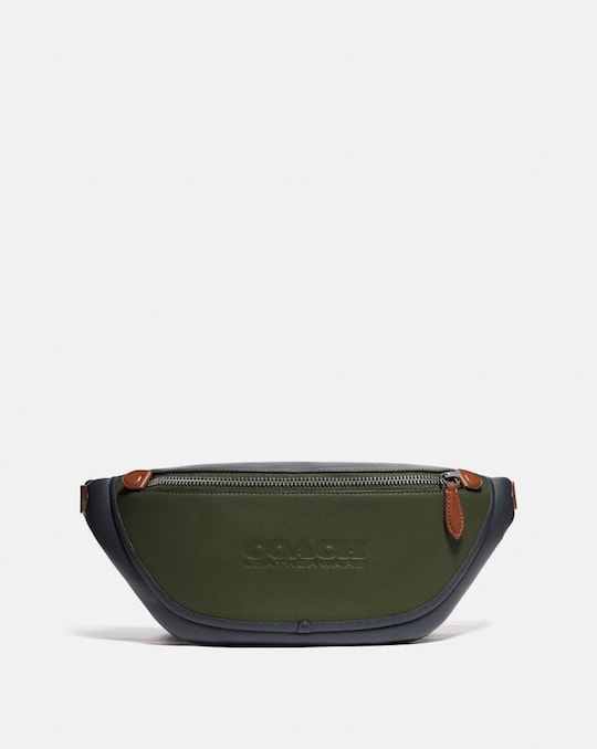 SAC CEINTURE LEAGUE COLOR BLOCK