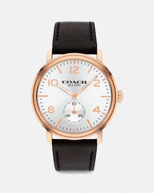 HARRISON WATCH, 42MM