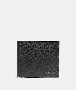MONEY CLIP BILLFOLD