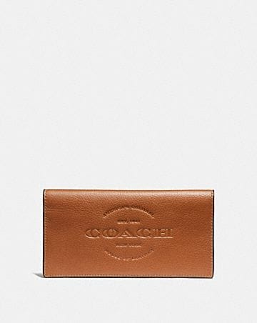 BREAST POCKET WALLET