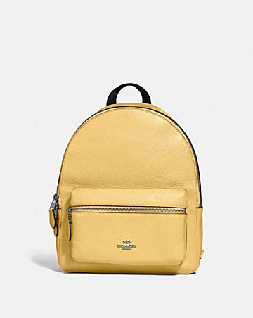 MEDIUM CHARLIE BACKPACK