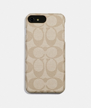 SIGNATURE IPHONE 7 PLUS CASE