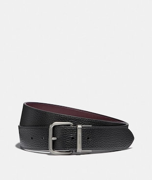 DAPPED COACH ROLLER CUT-TO-SIZE REVERSIBLE BELT