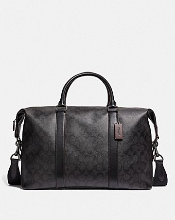 VOYAGER BAG 52 IN SIGNATURE CANVAS
